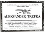 Trepka Aleksander