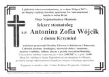 Wójcik Antonina