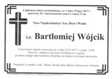 Wójcik Bartłomiej