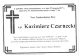 Czarnecki Kazimierz