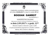 Gamrot Bogdan