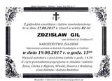 Gil Zdzisław
