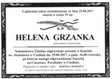 Grzanka Helena