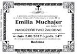 Muchajer Emilia