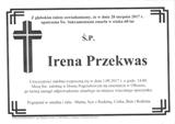 Przekwas Irena