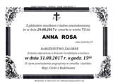 Rosa Anna