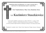 Staszkiewicz Kazimierz