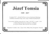 Tomsia Józef
