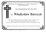 Barczyk Władysław