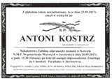 Kostrz Antoni