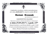 Kruszak Roman