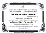 Stojewski Witold