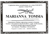 Tomsia Marianna