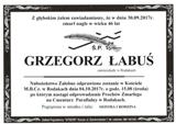 Łabuś Grzegorz