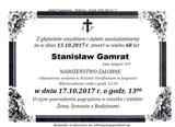 Gamrat Stanisław
