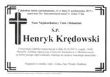 Krędowski Henryk