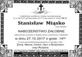 Miąsko Stanisław