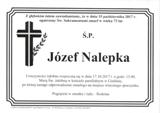 Nalepka Józef