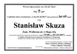 Skuza Stanisław