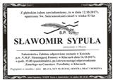 Sypuła Sławomir