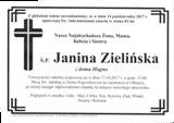 Zielińska Janina