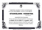 Kosmyra Stanisława