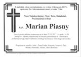 Piasny Marian
