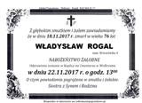 Rogal Władysław