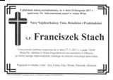 Stach Franciszek
