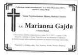 Gajda Marianna