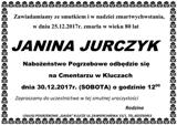 Jurczyk Janina