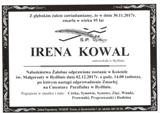 Kowal Irena