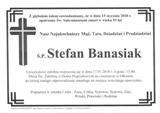Banasiak Stefan