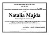 Majda Natalia