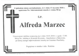 Marzec Alfreda