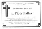 Pałka Piotr