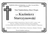 Starczynowski Kazimierz
