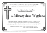 Węglarz Mieczysław