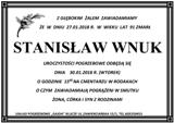 Wnuk Stanisław