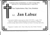 Łabuz Jan