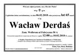 Derdaś Wacław