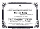 Knap Helena