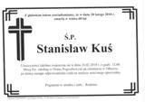 Kuś Stanisław