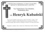 Kubański Henryk