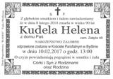 Kudela Helena