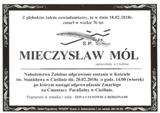 Mól Mieczysław
