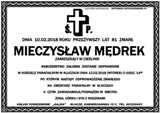 Mędrek Mieczysław