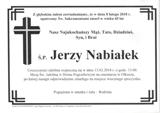 Nabiałek Jerzy