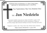 Niedziela Jan