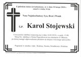 Stojewski Karol